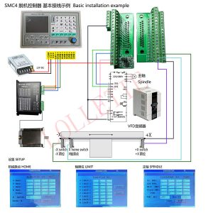 smc4-4-16a16b wiring diagram