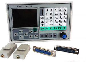 standalone cnc controller