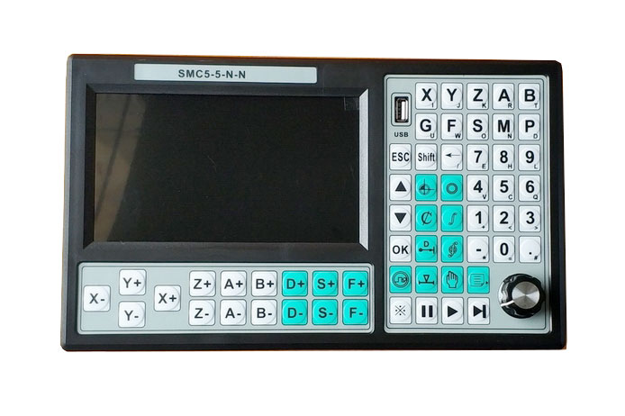 SMC5-5-N-N offline cnc controller