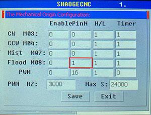smc4-4-16a16b setup M08/M07